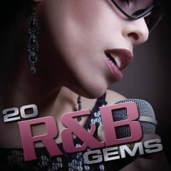 20 R&B GEMS