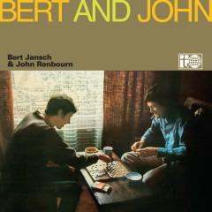 Bert & John - Bert Jansch, John Renbourn