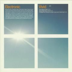 Vivid EP - Electronic