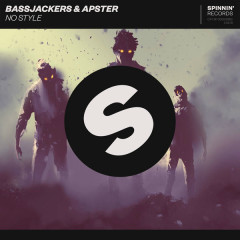 No Style (Single) - Bassjackers
