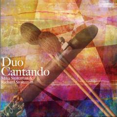 Duo Cantando - Richard Stoltzman, Mika Stoltzman
