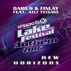 New Horizons (Lake Festival Anthem 2016) - Darius & Finlay, Aili Teigmo