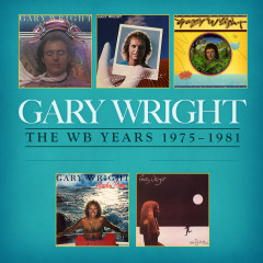 The WB Years 1975 - 1981 - Gary Wright