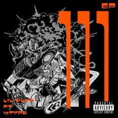 111 (EP) - 16 Typh, Lil' Wuyn