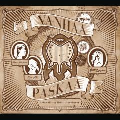 Vanhaa paskaa - Stam1na