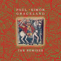 Graceland - The Remixes - Paul Simon