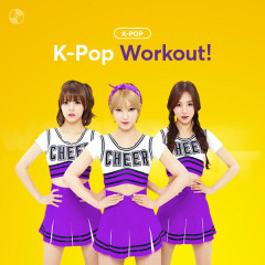 K-POP Workout! - Various Artists