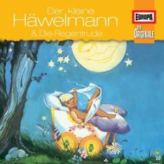 098/Der kleine Häwelmann/Die Regentrude - Die Originale