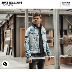 I Got You (Single) - Mike Williams