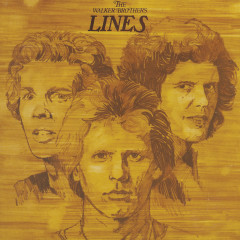 Lines - The Walker Brothers