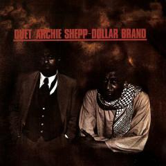 Duet - Archie Shepp, Dollar Brand