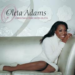 Christmas Time With Oleta - Oleta Adams