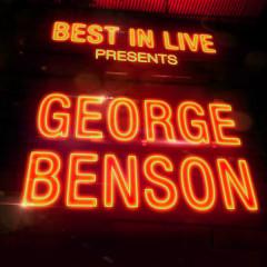Best in Live: George Benson - George Benson