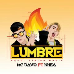 Lumbre (Single) - Mc Davo