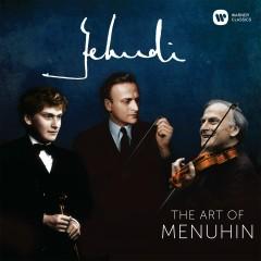 Yehudi! - The Art of Menuhin - Yehudi Menuhin