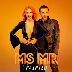 Painted - MS MR