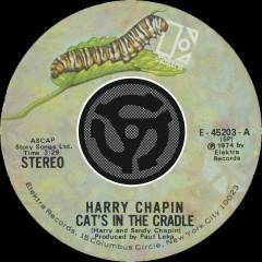 Cat's In The Cradle / Vacancy [Digital 45] - Harry Chapin