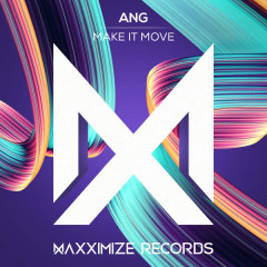 Make It Move (Single)