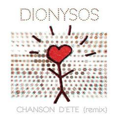 Chanson d'été (Remix) - Dionysos