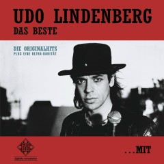 Das Beste...mit und ohne Hut... - Udo Lindenberg