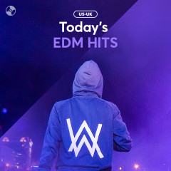 Today's EDM Hits