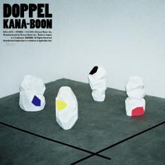 Doppel - Kana-Boon