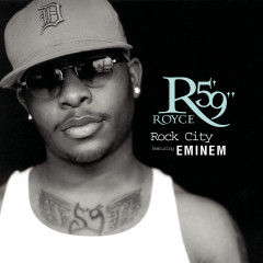 Rock City - Royce Da 5'9