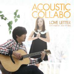 Love Letter - Acoustic Collabo