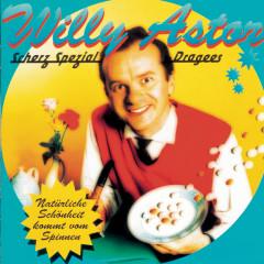 Scherz Spezial Dragees - Willy Astor