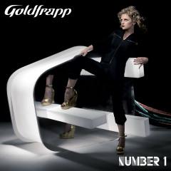 Number 1 - Goldfrapp