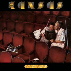 Two For The Show (30th Anniversary Edition) - Kansas