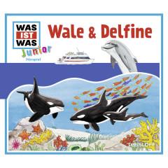 22: Wale & Delfine - Was Ist Was Junior