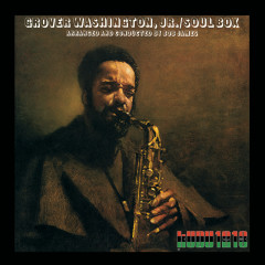 Soul Box - Grover Washington, Jr.