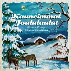 Kauneimmat joululaulut - Various Artists
