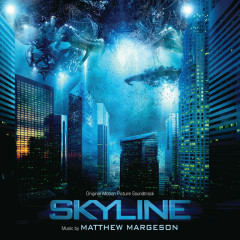 Skyline (Original Motion Picture Soundtrack) - Matthew Margeson
