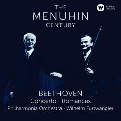 Beethoven: Violin Concerto & Romances - Yehudi Menuhin