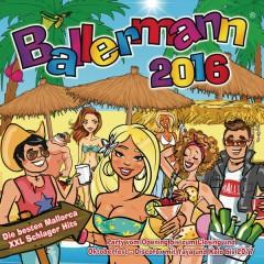 Ballermann 2016 - Die besten Mallorca XXL Schlager Hits - Party vom Opening bis zum Closing und Oktoberfest - Discofox mit Yaya und Kolo bis 2017