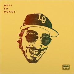 Deeplodocus - Hologram Lo'
