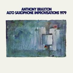 Alto Saxophone Improvisations 1979