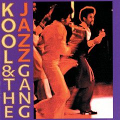 Kool Jazz - Kool & The Gang
