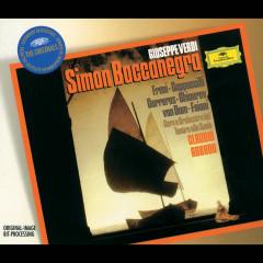 Verdi: Simon Boccanegra - Orchestra del Teatro alla Scala di Milano, Claudio Abbado