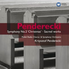 Penderecki: Symphony No.2, Te Deum & Magnificat - Krzysztof Penderecki