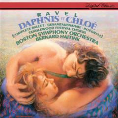 Ravel: Daphnis et Chlóe - Bernard Haitink, Tanglewood Festival Chorus, Boston Symphony Orchestra