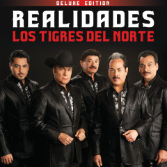 Realidades (Deluxe) - Los Tigres Del Norte