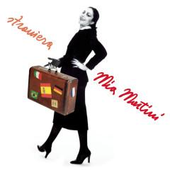 Straniera - Mia Martini