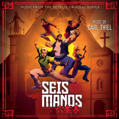 Seis Manos (Music from the Original Series)
