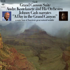 The Lure Of The Grand Canyon - Andre Kostelanetz & His Orchestra