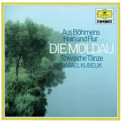 Die Moldau - Boston Symphony Orchestra, Symphonieorchester des Bayerischen Rundfunks, Rafael Kubelik