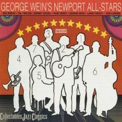 George Wein's Newport All-Stars - George Wein