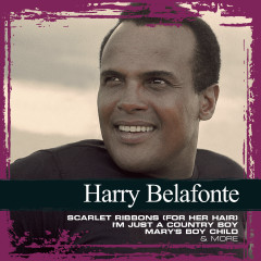Collections - Harry Belafonte